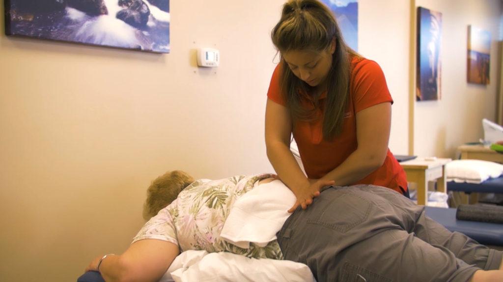 low back pain sciatica treatment