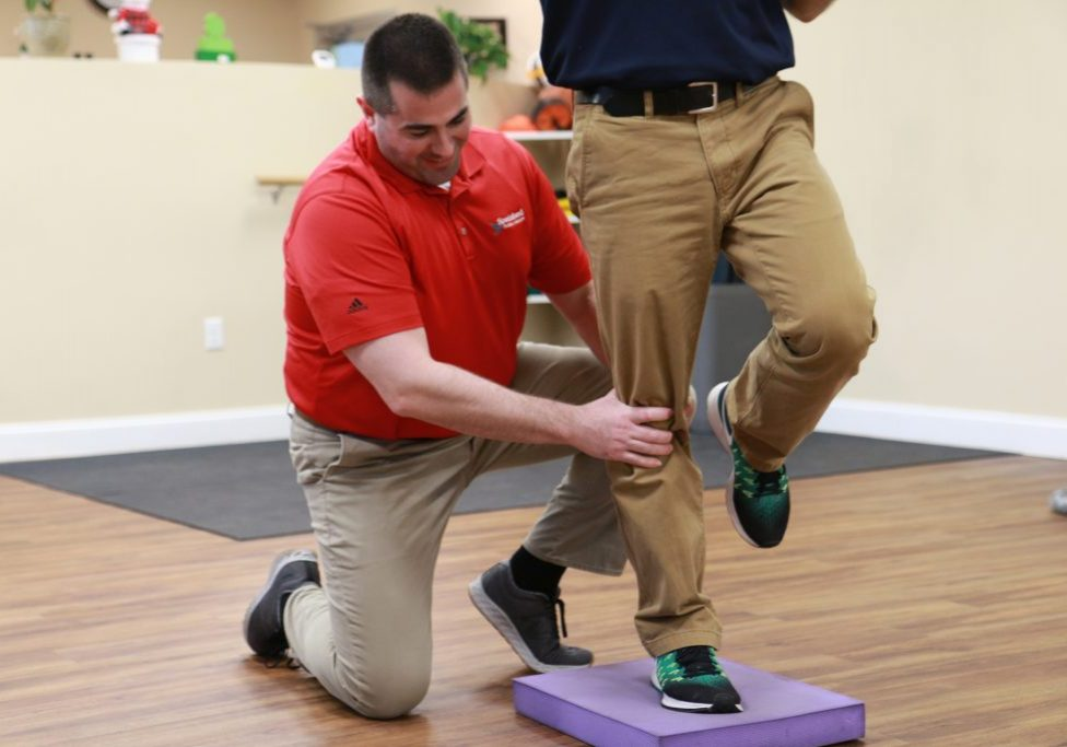 Meniscus Injury Physical Therapy