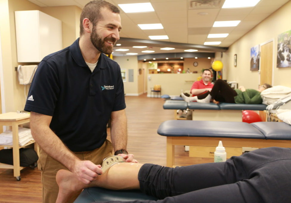 Instrument Assisted Soft Tissue Mobilization (1)