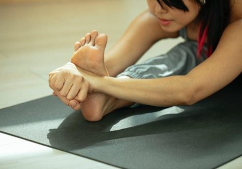 Plantar Fasciitis Physical Therapy Treatment