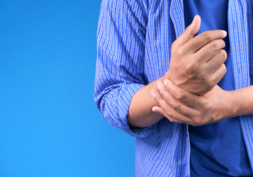 Physical Therapy for Wrist Tendonitis